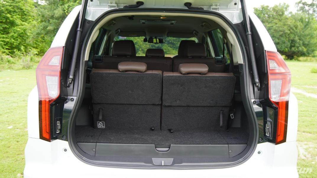 2020 Mitsubishi Pajero Sport 2.4D GT Premium 4WD Elite Edition Interior 064