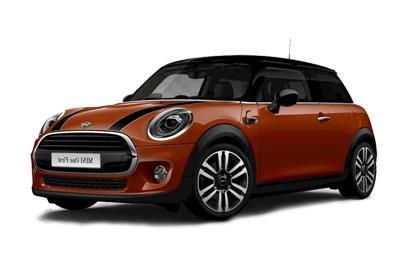2020 2.0 Mini 3-Door Hatch Cooper S