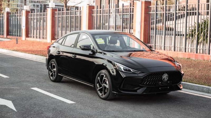 Owner Review : มีเพื่อนบอกว่าMG 5ใหม่ของผมดูคล้ายกับรถหรูรุ่นหนึ่ง 02