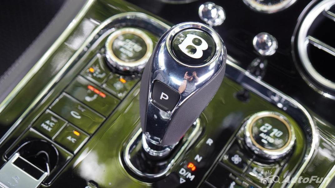 2020 Bentley Continental-GT 4.0 V8 Interior 029