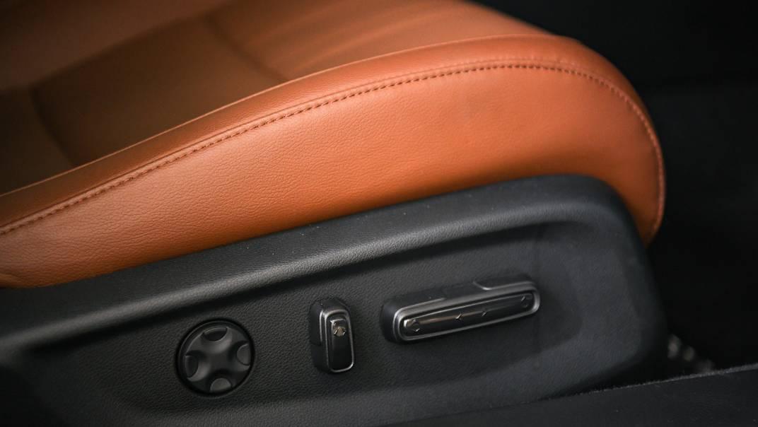 2021 Honda Accord 2.0L e:HEV EL+ Interior 048