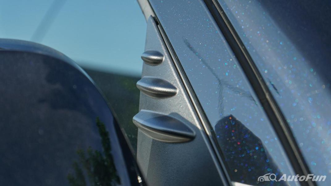 2020 Toyota Fortuner 2.8 Legender 4WD Exterior 025