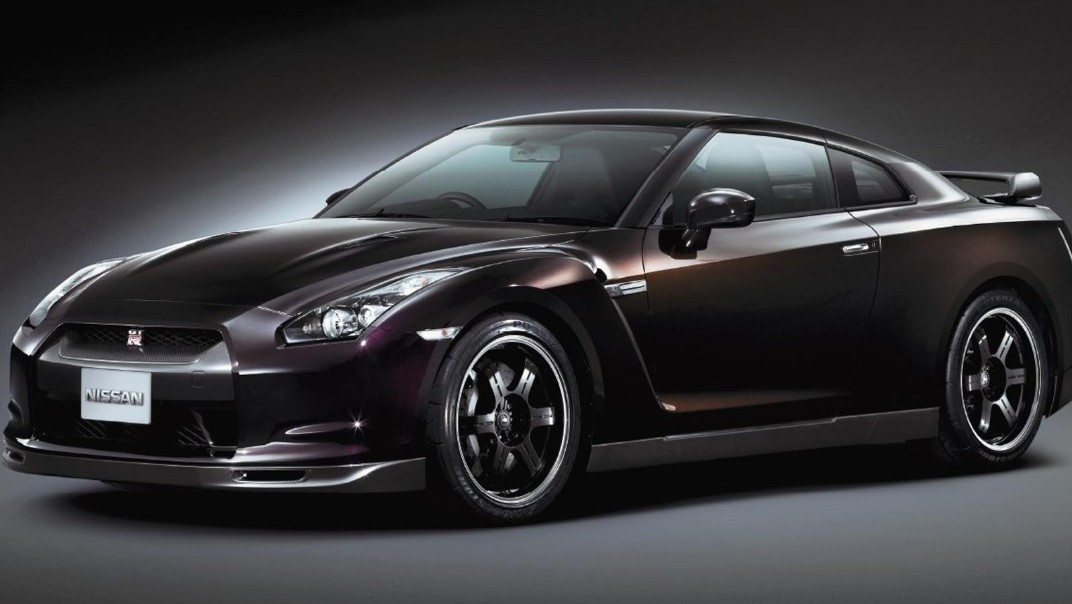Nissan GT-R 2020 Others 005