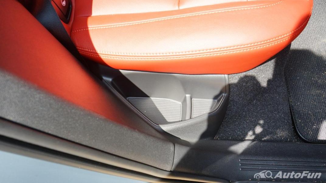 2020 Volvo XC 40 2.0 R-Design Interior 029