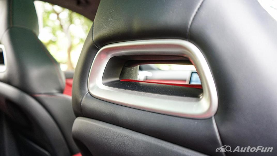 2020 MG HS 1.5 Turbo X Interior 057