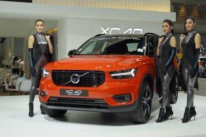 2020 Volvo XC40 Recharge รถดีน่าใช้ ถึงจะแคบไปแต่ใจรักษ์โลก