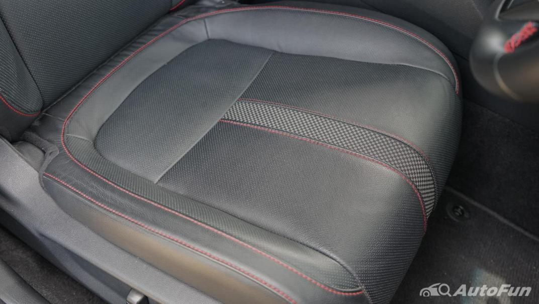 2020 Honda Civic 1.5 Turbo RS Interior 113