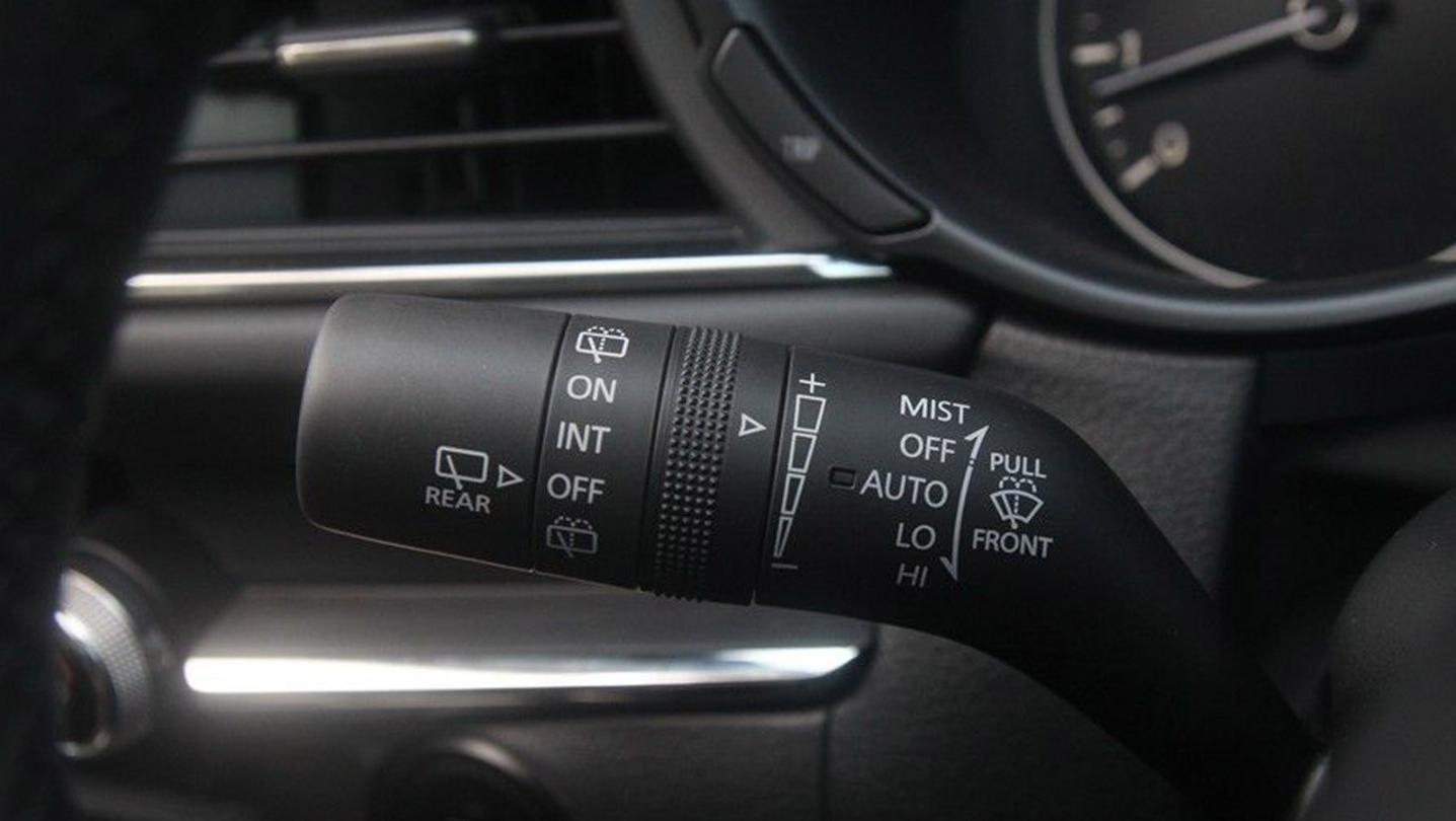 Mazda CX-30 2020 Interior 010