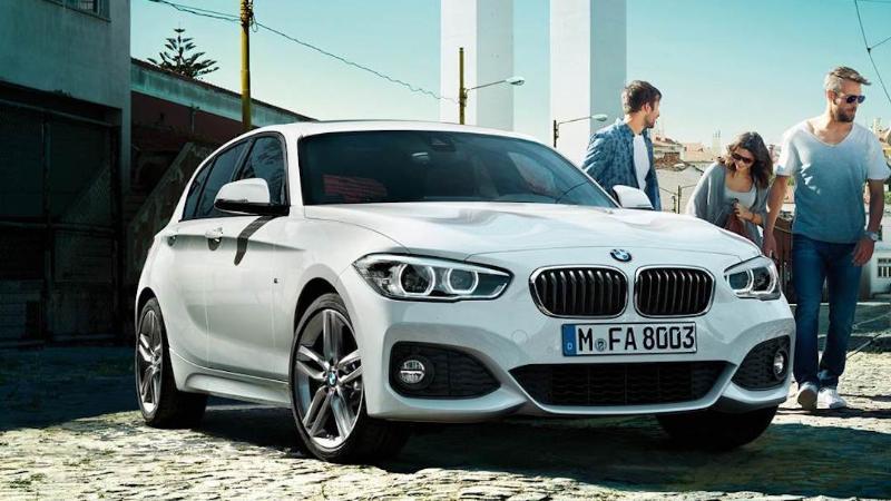 ส่องจุดเด่นจุดด้อยใน BMW 1 Series 5 door ก่อนเป็นเจ้าของ 02