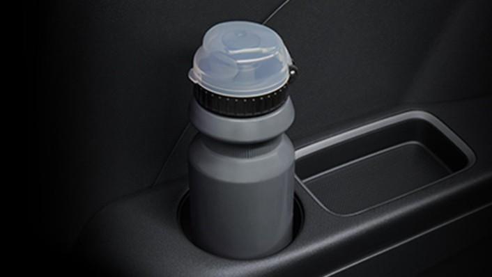 Honda BR-V 2020 Interior 002