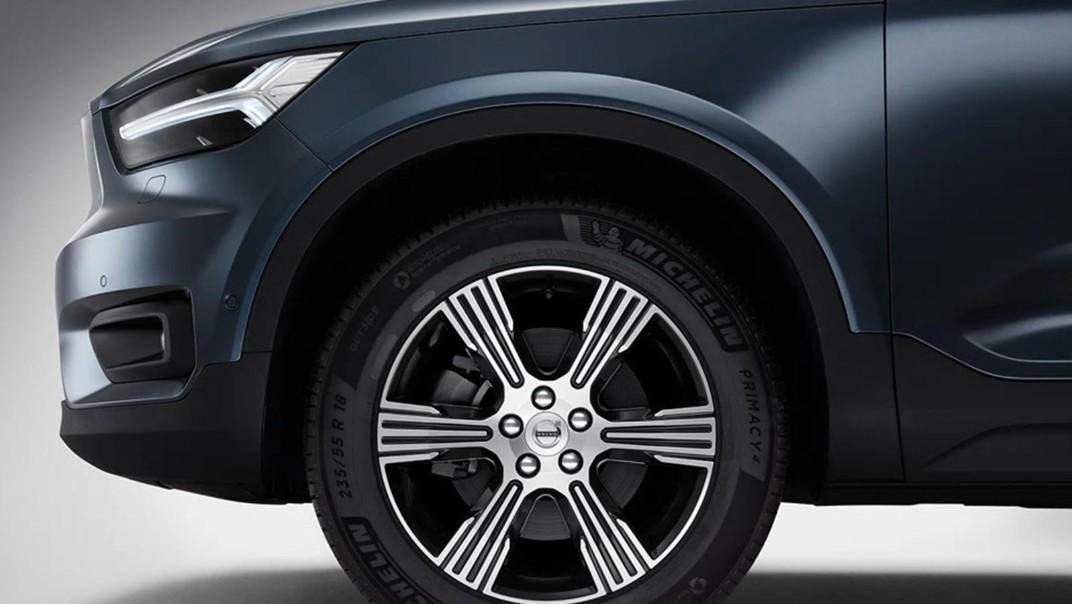 Volvo XC 40 2020 Exterior 028