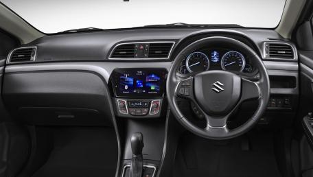 2021 Suzuki Ciaz 1.2 RS CVT ราคารถ, รีวิว, สเปค, รูปภาพรถในประเทศไทย | AutoFun
