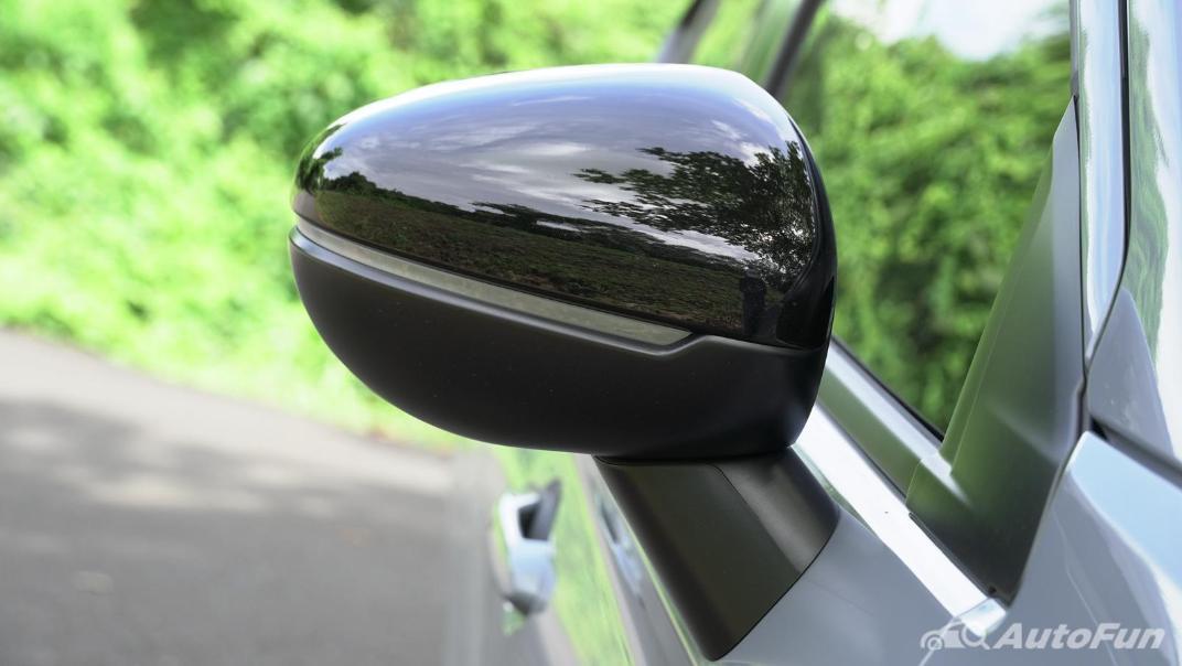 2021 Honda City Hatchback e:HEV RS Exterior 035