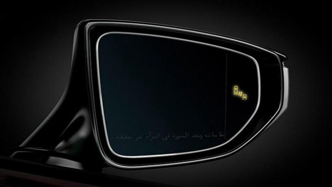 Lexus LS 2020 Exterior 016