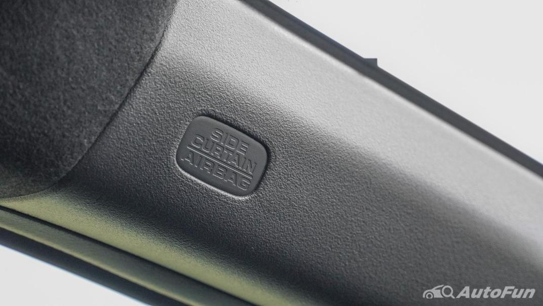 2021 Honda City e:HEV RS Interior 051