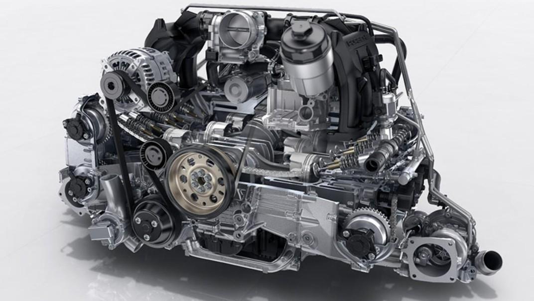 Porsche 911 2020 Others 003
