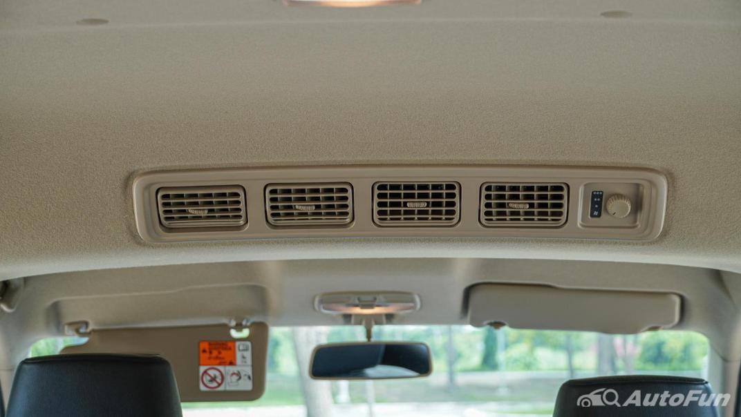 2020 1.5 Suzuki XL7 GLX Interior 034