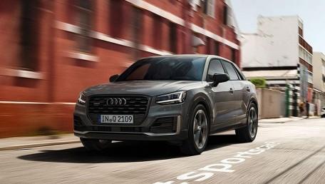 2021 Audi Q2 1.4 35 TFSI ราคารถ, รีวิว, สเปค, รูปภาพรถในประเทศไทย | AutoFun