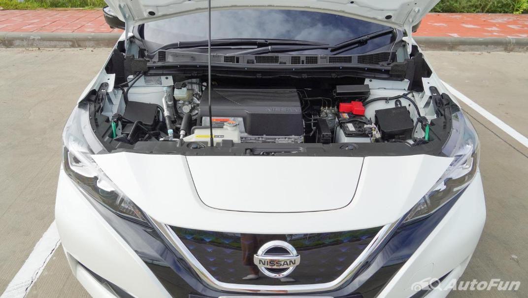 2020 Nissan Leaf Electric Others 003