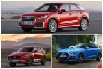 แบงค์บอกต่อ CX-5 ลดเหลือ 1,160,000 บาทกับ Audi อัดดอกเบี้ย 0% ก่อนงาน Motor Expo 2020