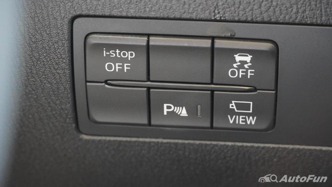 2020 Mazda 2 Hatchback 1.5 XDL Sports Interior 017