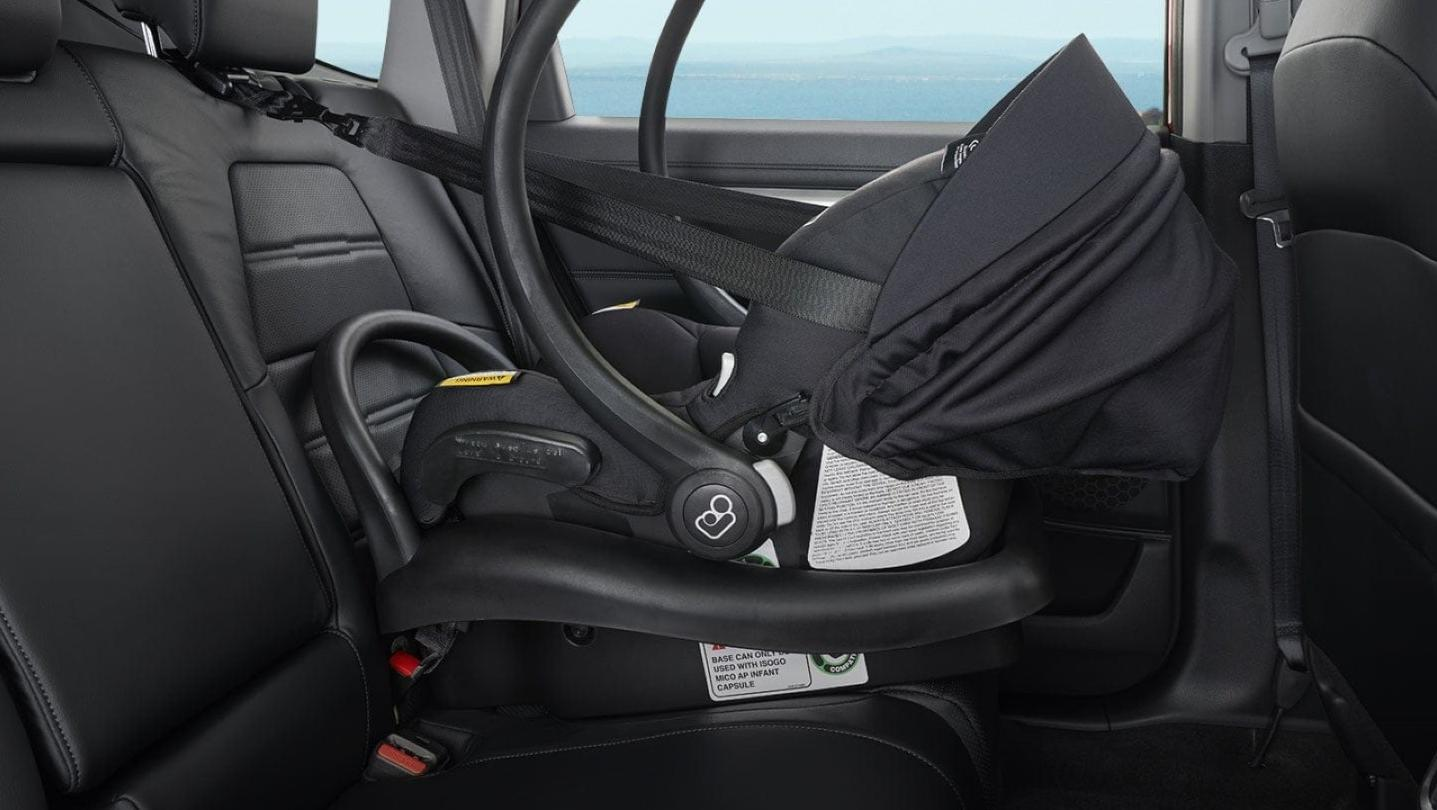 Honda CR-V 2020 Interior 006