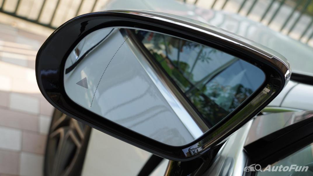 2021 Mercedes-Benz CLS 220 d AMG Premium Exterior 037