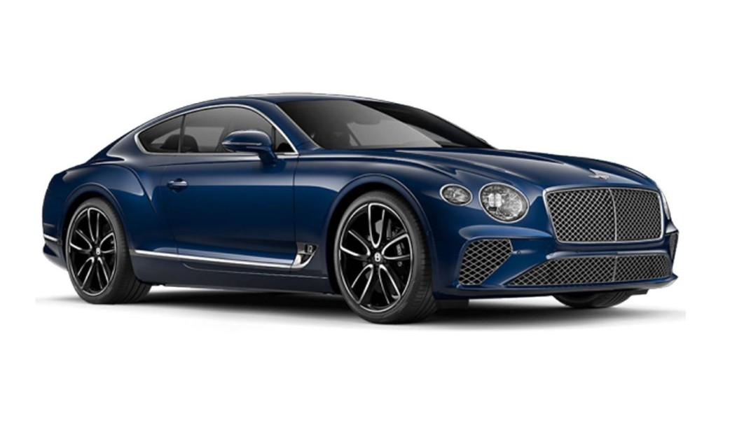 Bentley Continental-GT Public 2020 Others 003