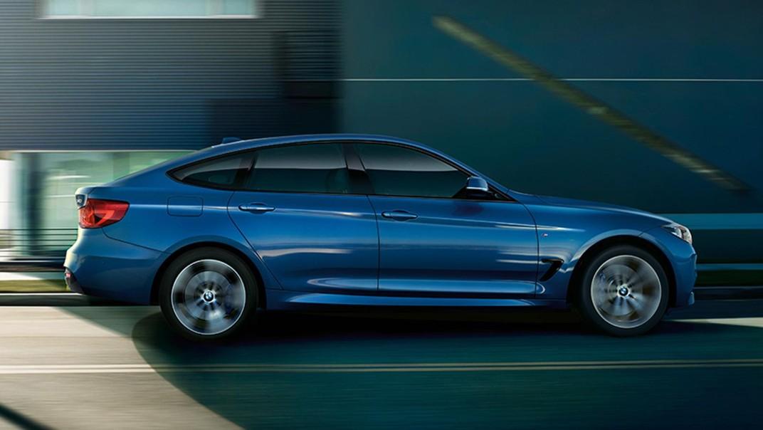 BMW 3-Series-Gran-Tourismo 2020 Exterior 006