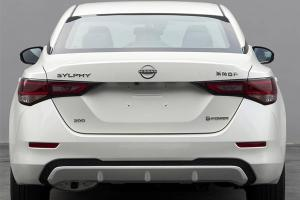 หลุดภาพ 2022 Nissan Sylphy e-Power ลงตัวแบบ Honda Civic ยังต้องระแวง