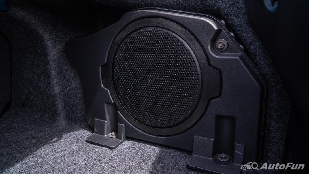 2020 Ford Mustang 5.0L GT Interior 033