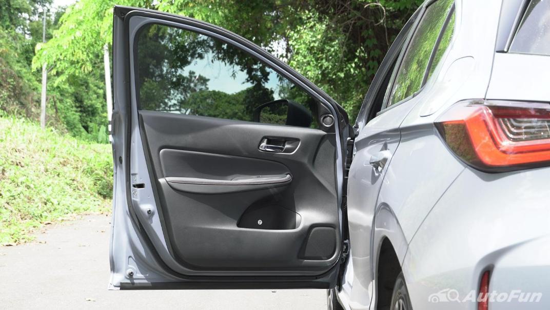 2021 Honda City Hatchback e:HEV RS Interior 042
