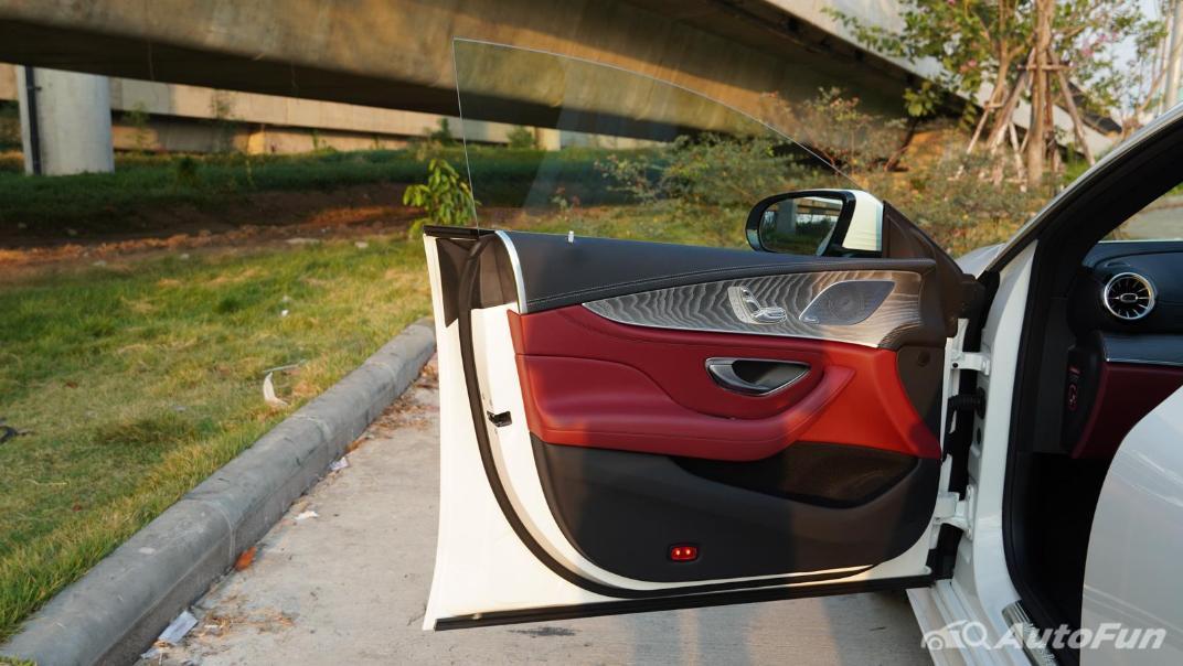 2021 Mercedes-Benz CLS 220 d AMG Premium Interior 057
