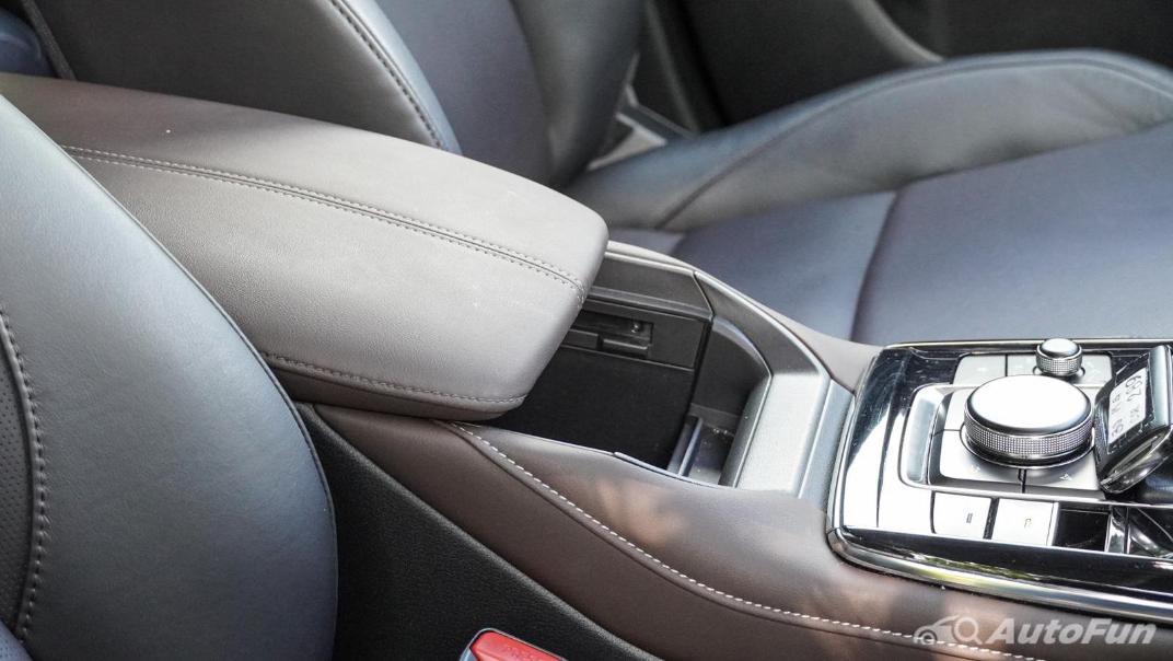 2020 Mazda CX-30 2.0 C Interior 030