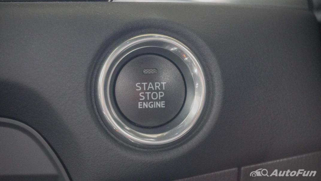 2020 Mazda CX-8 2.5 Skyactiv-G SP Interior 012