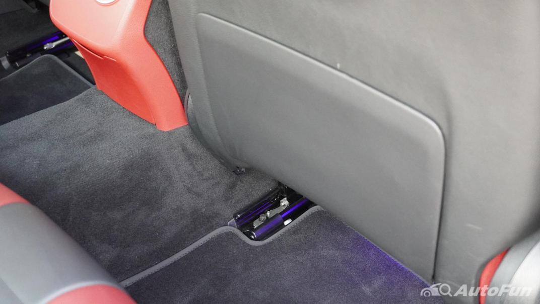 2021 Mercedes-Benz CLS 220 d AMG Premium Interior 054