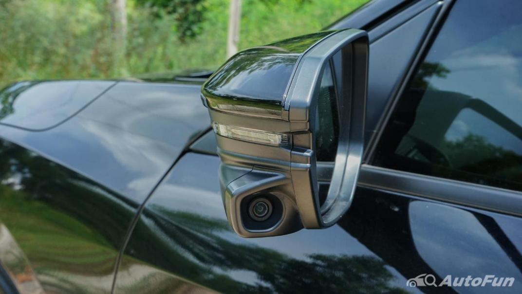 2020 Honda Civic 1.5 Turbo RS Exterior 076