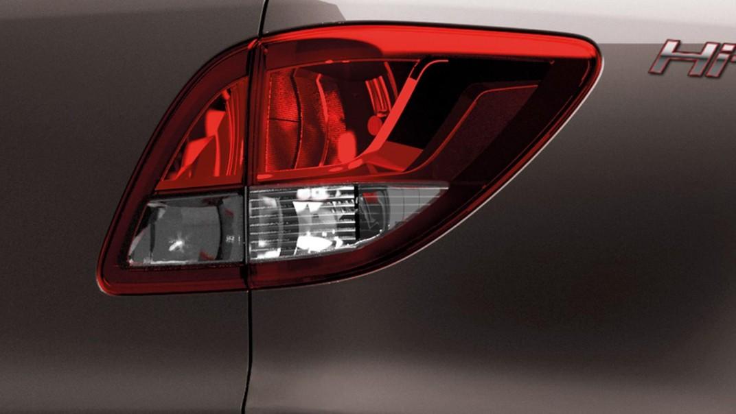 Mazda BT-50 Pro Double Cab Public 2020 Exterior 009