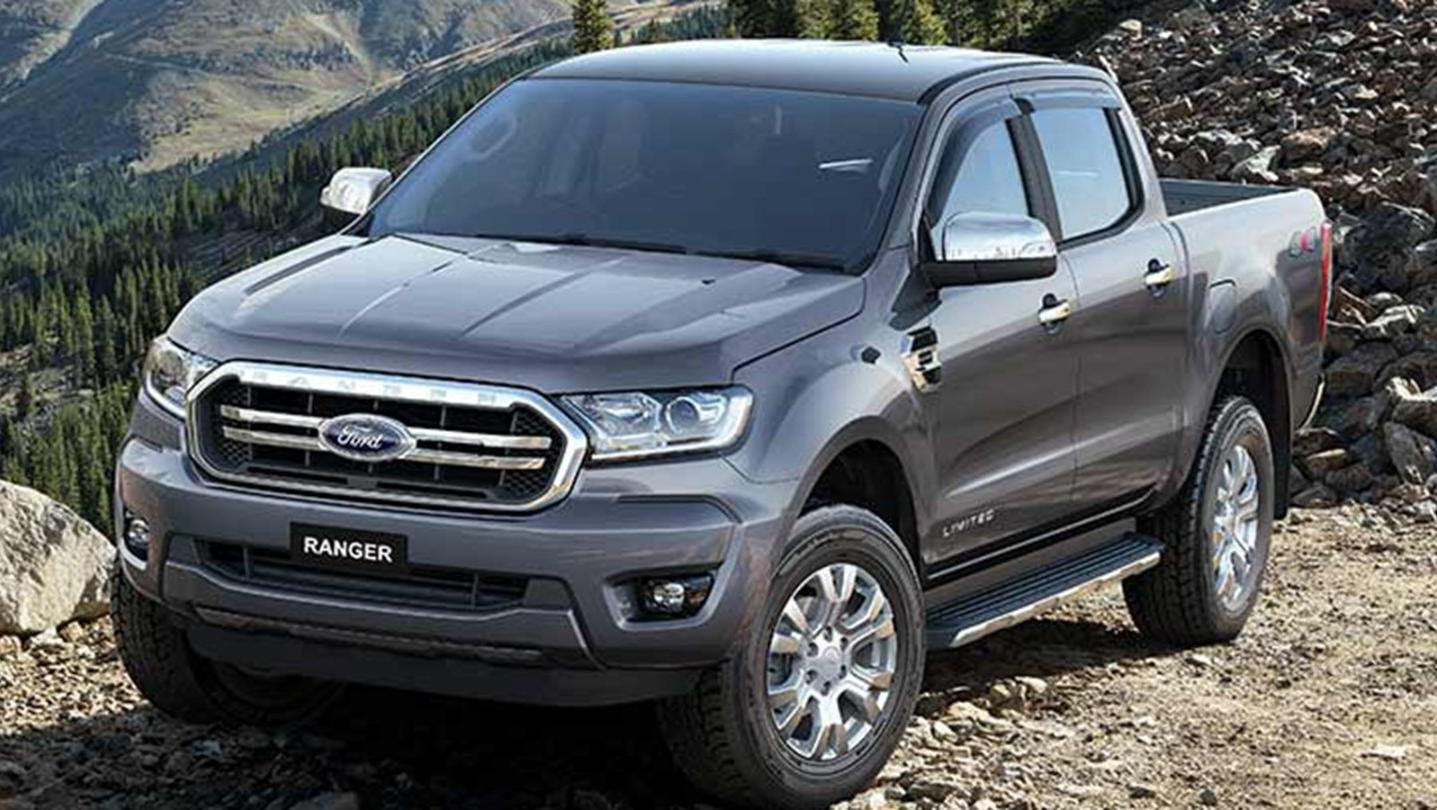 Ford Ranger 2020 Others 001