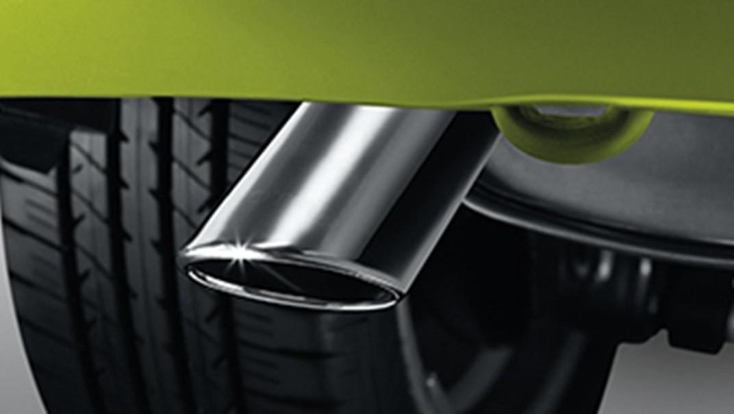 Toyota Sienta 2020 Exterior 010