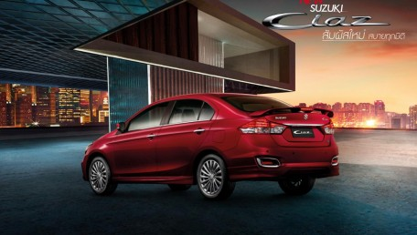 ราคา 2020 1.2 Suzuki Ciaz GL CVT รีวิวรถใหม่ โดยทีมงานนักข่าวสายยานยนต์ | AutoFun