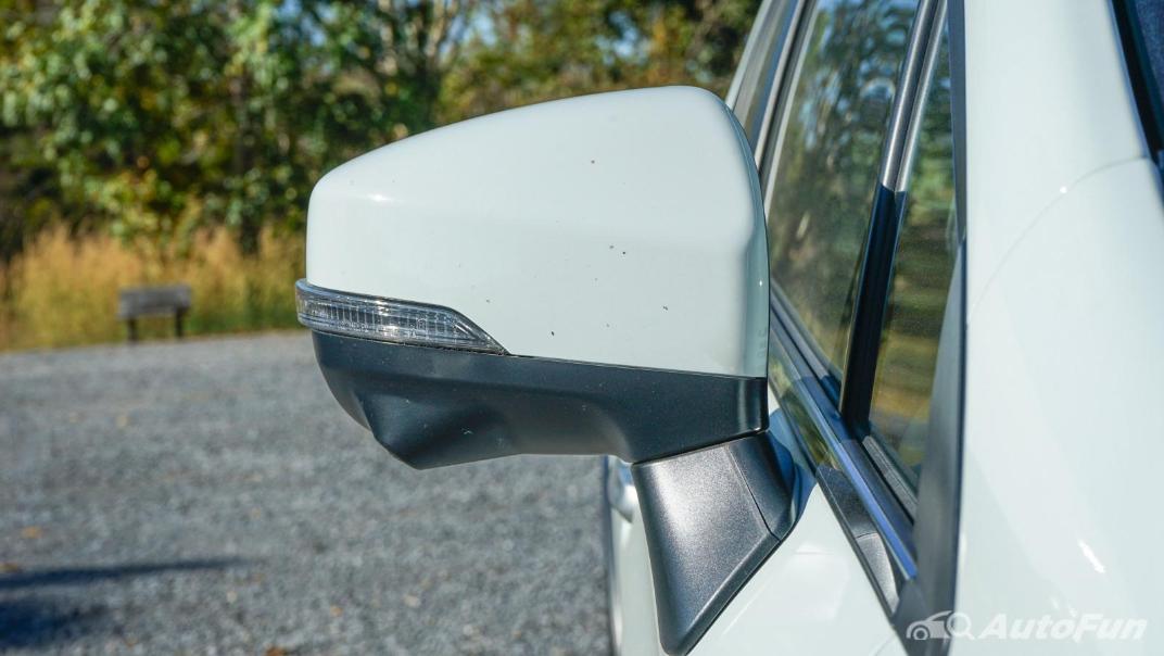 2019 Subaru XV GT Edition Exterior 031