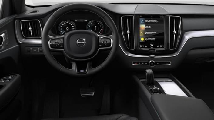 Volvo XC 60 Public 2020 Interior 001