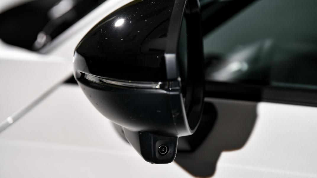 2022 Honda Civic RS Exterior 048
