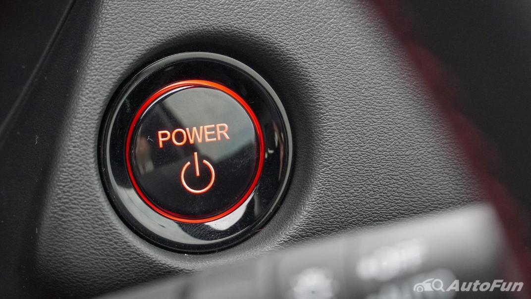 2021 Honda City e:HEV RS Interior 019