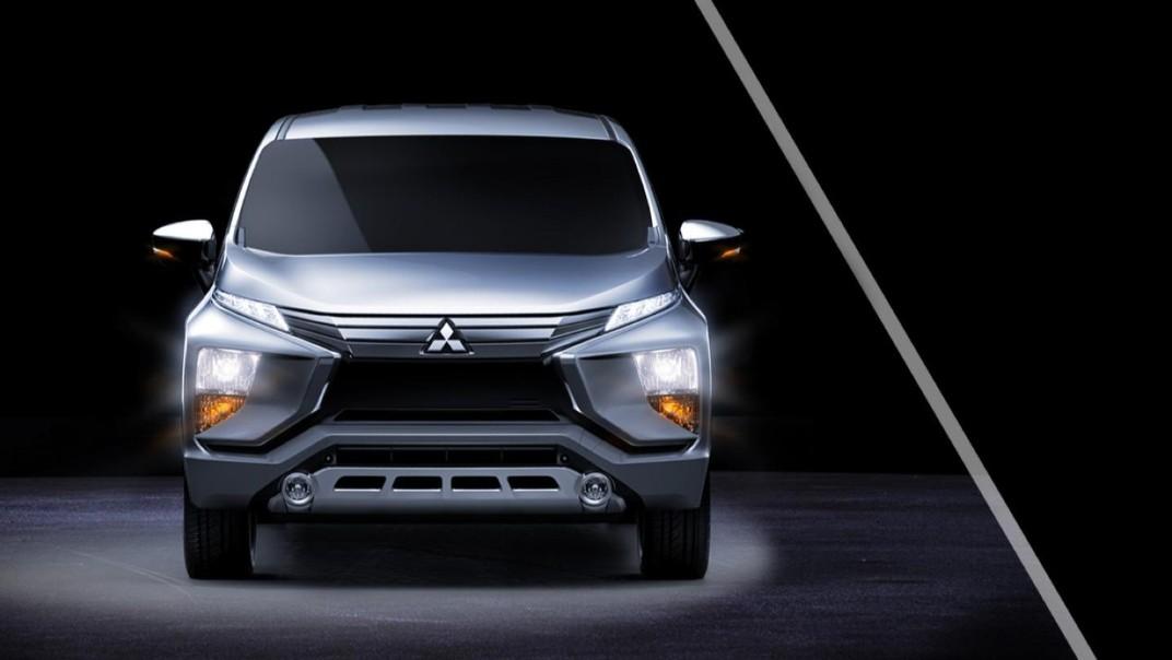 Mitsubishi Xpander 2020 Exterior 002