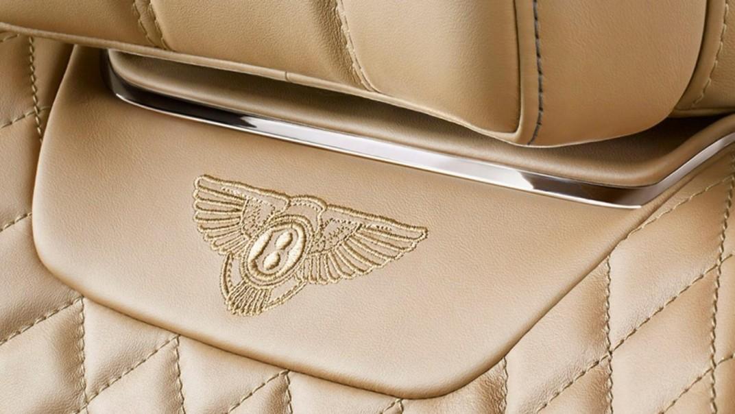 Bentley Bentayga 2020 Interior 005