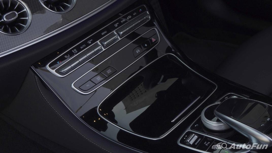 2021 Mercedes-Benz E-Class Cabriolet E 200 AMG Dynamic Interior 025