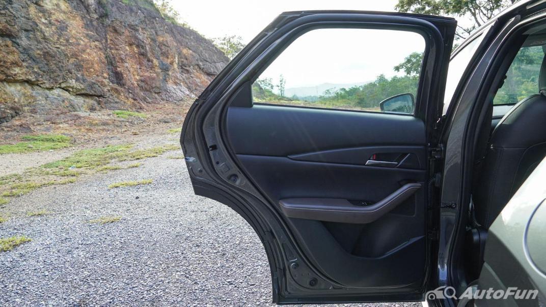 2020 Mazda CX-30 2.0 C Interior 071