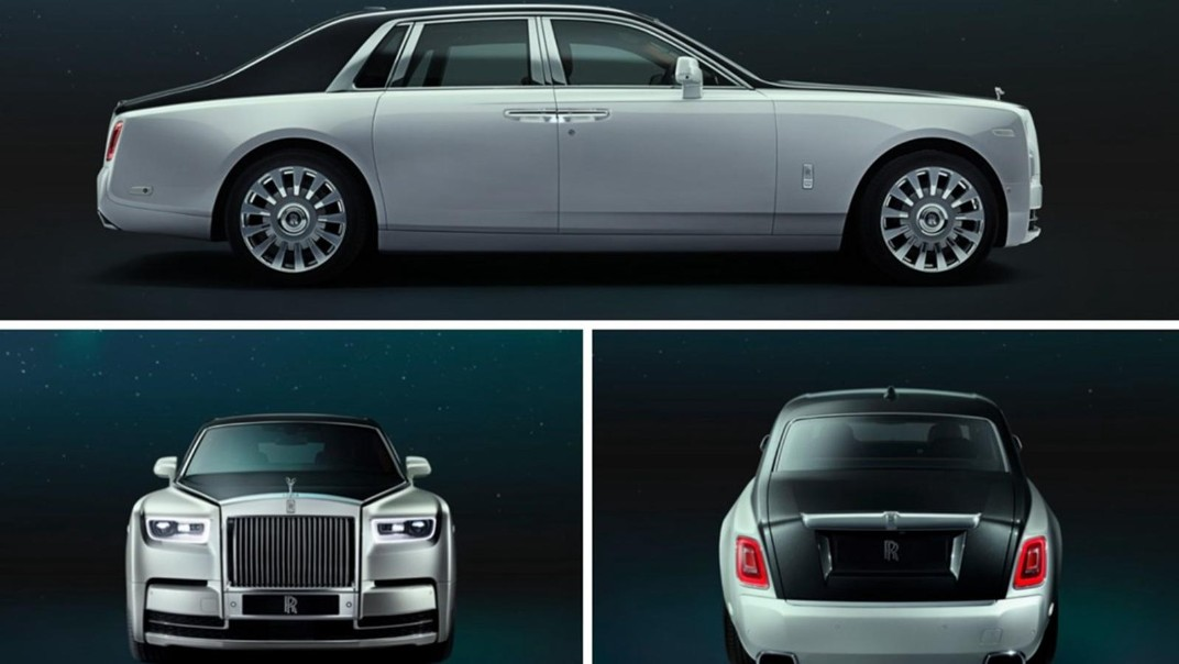 Rolls-Royce Phantom 2020 Exterior 003